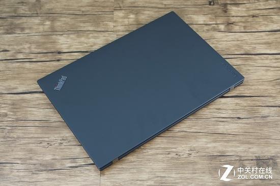 ThinkPad产品一贯保持着严肃的商务风