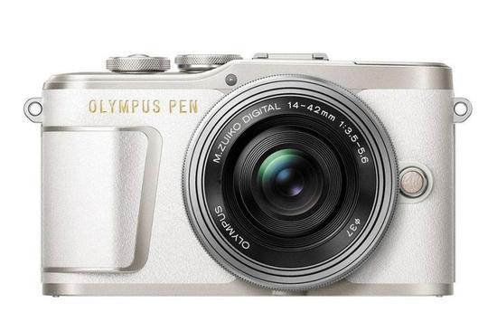 奥林巴斯E-PL9(正式发布)