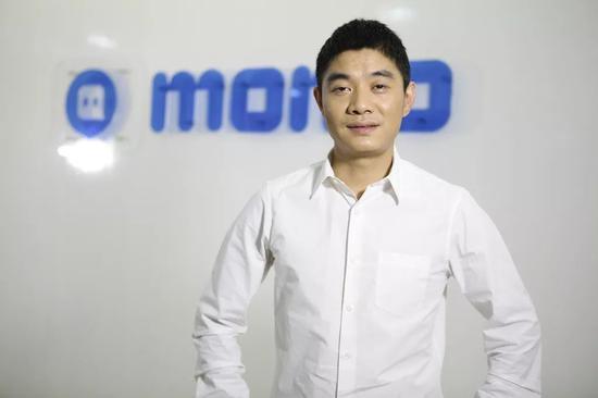 陌陌CEO唐岩