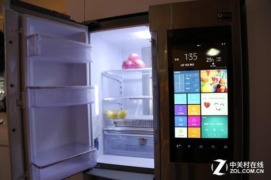 我们真的需要在厨电产品上看电视吗?