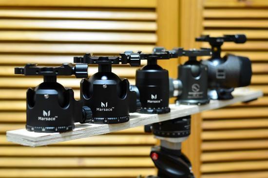 国产配件产品如今已经可以和海外顶级品牌一争高下了