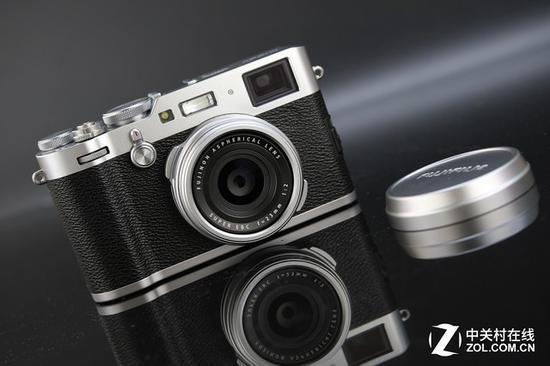 外观也是微单相机的主要卖点之一