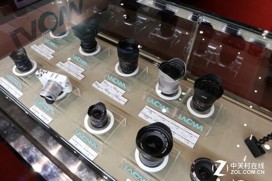 国产的特殊规格镜头和手动镜头引起广泛关注