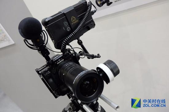 视频发展是相机发展的另一个方向,也是微单相机的特长之一