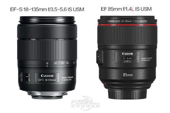 佳能 EF 85mm f/1.4L IS USM电商价格读取中...