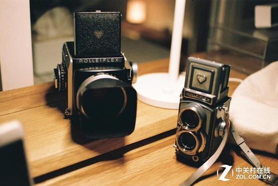 对于胶片相机,如今越来越难买,而且成本越高