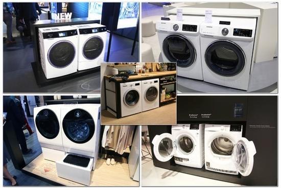 干衣机在中国还只是品质家庭的选择