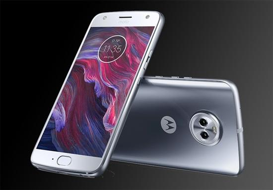Moto X4(4G/64GB)电商价格读取中...