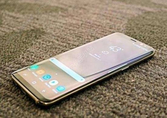 三星S9更多新特性曝光:双扬声器带来高音质(图片来自于baidu)