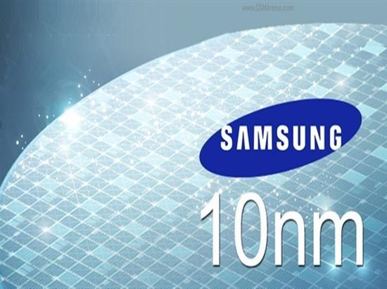 三星宣布量产第2代10nmSoC(图片来自baidu)