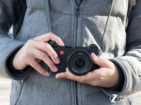 徕卡CL无反相机