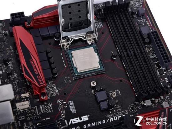 英特尔在很长一段时间里产品压制了AMD