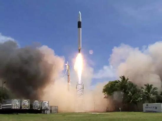 三射三炸的猎鹰1型火箭,一段挥之不去的梦魇,同时也是一段创业的传奇