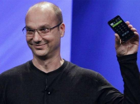 安卓之父手机销量惨淡:一年仅卖出九万部(图片来自于Google)