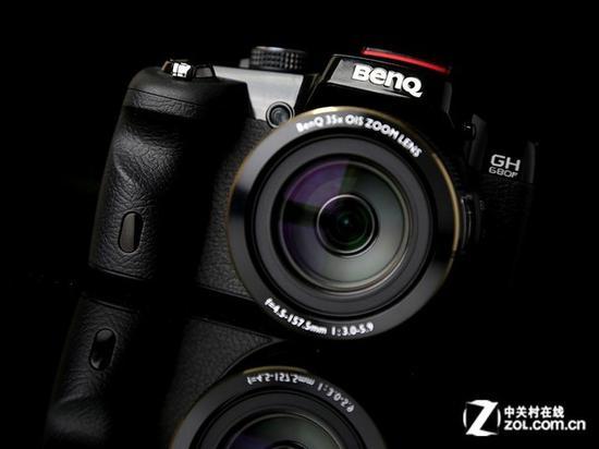 数码相机时代,国产影像产品一度非常边缘化