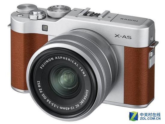 富士X-A5相机