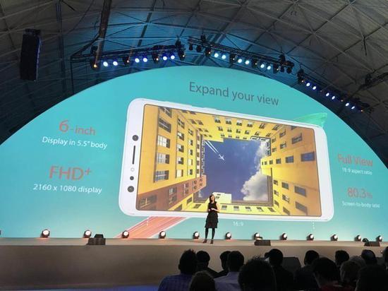 华硕[ASUS]ZenFone5Lite