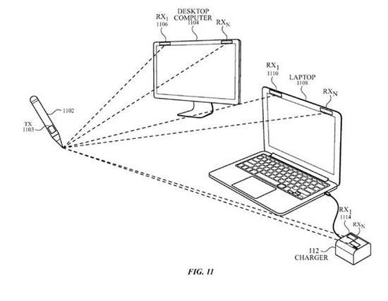 ApplePen未来有望在MacBookPro、iMac等苹果自家的设备使用