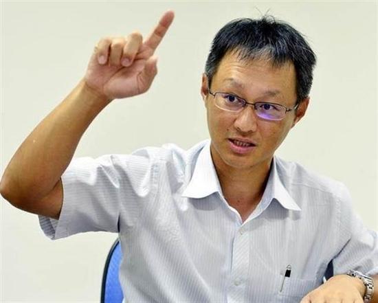 群联电子董事长潘健成最近频频露面