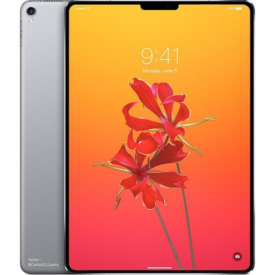 大家期待新一代iPad吗?