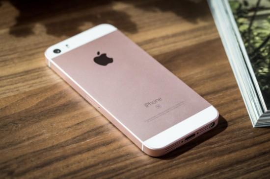 iPhone SE 一代