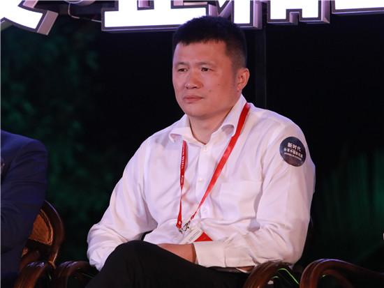 小猪短租CEO、联合创始人陈驰