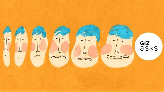 多位科学家探讨分析:随着年龄的增长,为什么人类面容会变化?