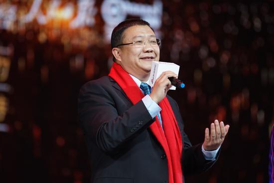 神州优车董事长兼CEO陆正耀