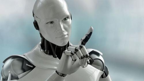 """未来,机器人会拥有作为""""电子人""""的合法地位吗?"""