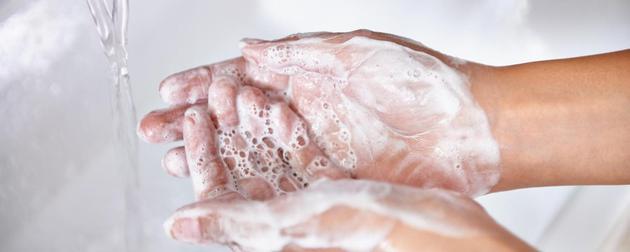 勤洗手,讲卫生。但是,你会洗手吗?