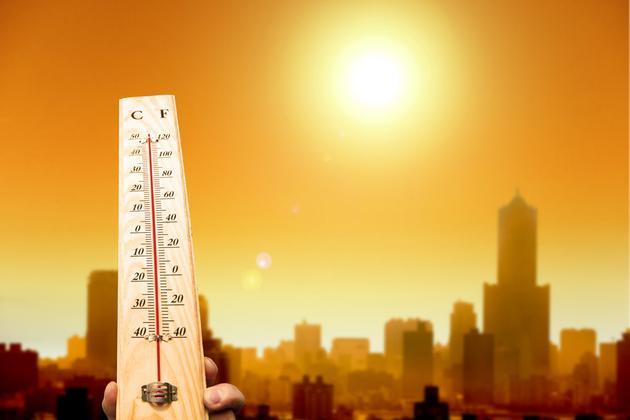 研究者警告称致命的高温天气在未来会更加频繁地发生。