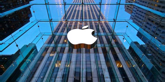 苹果公司(资料图)