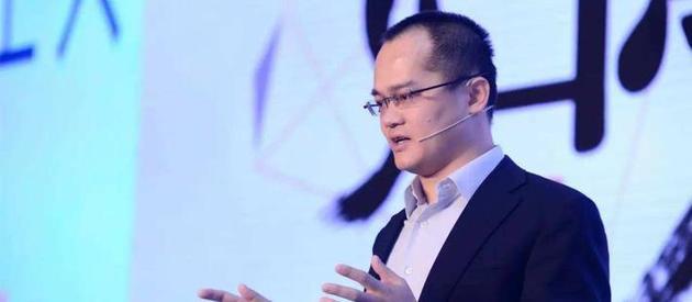 美团点评CEO王兴(资料图)