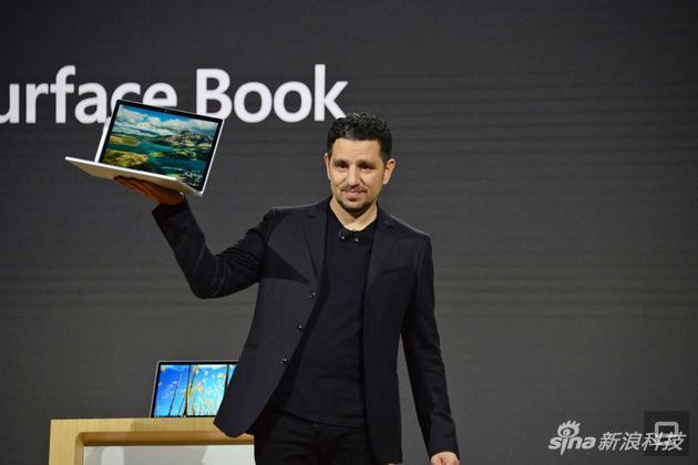 微软10月将发布新Surface