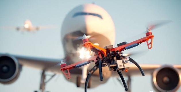 无人机+大数据或将带来一场全新的产业变革