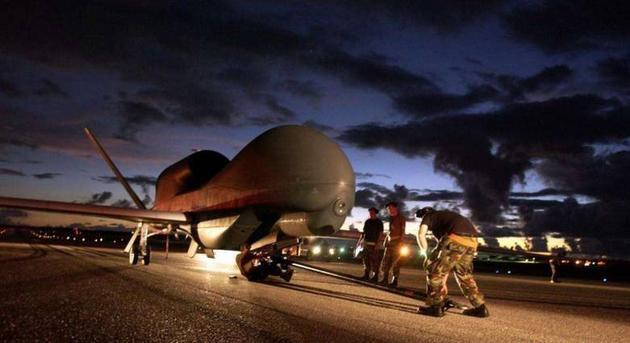 无人机已成战争中不可忽视的力量