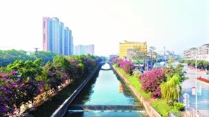经过实地排查,永宁街已摸清永和河污染源。