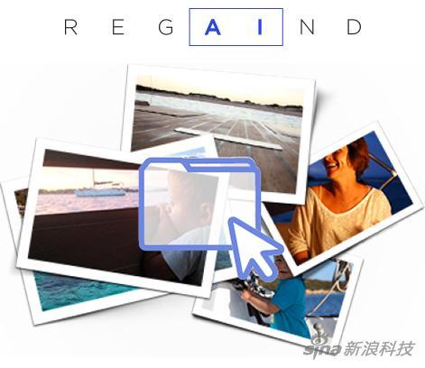 Regaind的主要方向是图像识别