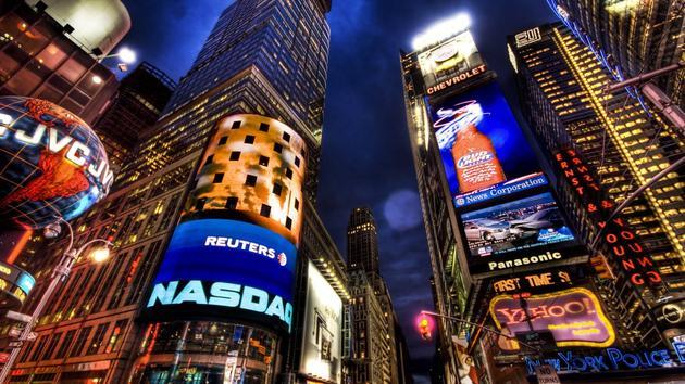 互金企业赴美上市掀小高潮