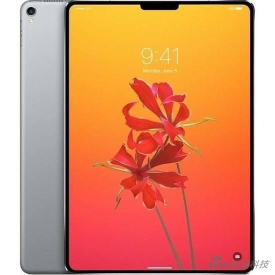 未来的iPad应该不会变这样