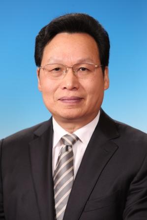 全国工商联副主席 谢经荣