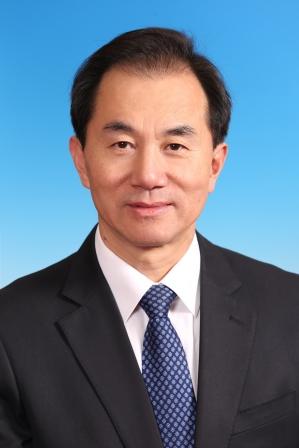 全国工商联副主席 陈放