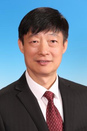 全国工商联副主席 黎昌晋