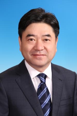 全国工商联副主席 郑跃文