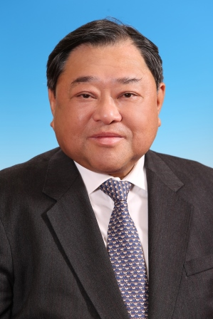 全国工商联副主席 邱达昌
