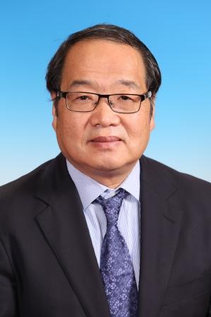 全国工商联副主席 常兆华