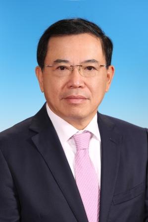 全国工商联副主席 李东生