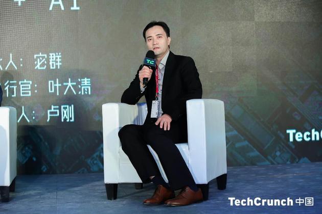 融360创始人兼首席执行官叶大清