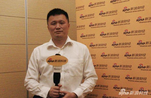 小猪短租CEO陈驰