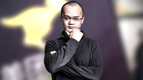 美团CEO王兴